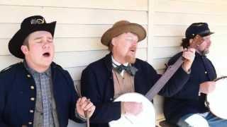 Pea Ridge Singers