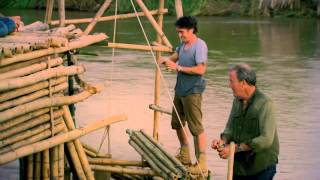 Top Gear Burma Special - Deleted Scenes 9