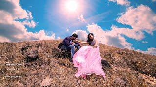 BEST KANNADA PRE WEDDING VIDEO SHOOTS II RAGHU H R & SANGEETHA A S II II OK AD FILMS  II