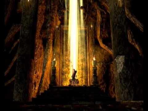 Dark Souls - Primordial Serpent Darkstalker Kaathe shares the truth (Furtive Pygmy's story) 2/4