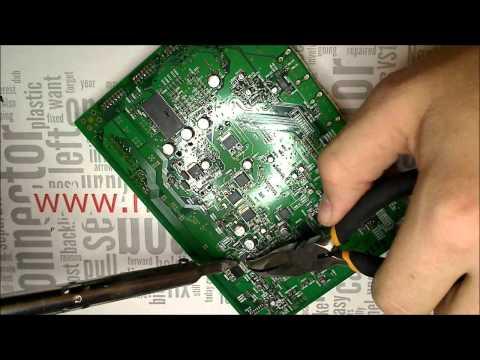 Onkyo TX-NR807 NoSound problem FIX! | FunnyDog TV