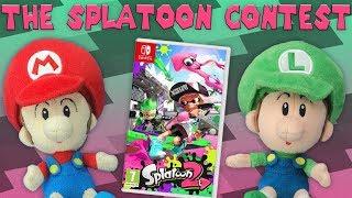 The Splatoon Contest