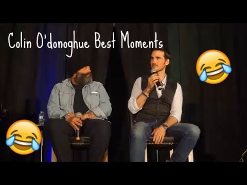 Colin O'Donoghue  BEST OF COLIN O