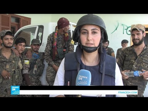 حصري: الطائرات المسيرة -سلاح الجو- لدى تنظيم -الدولة الإسلامية- في الرقة  - 11:22-2017 / 6 / 26