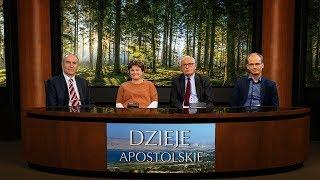 Studium biblijne - 385 (6) (2018-08-11): Służba apostoła Piotra