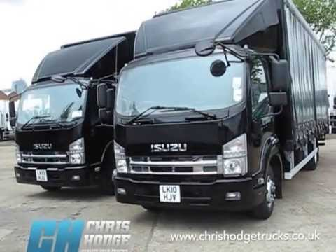 Isuzu Forward 2019 Price list (DP & Monthly) & Promo