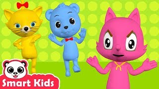Happy Birthday To You  - Animals Kids Dance Songs & Nursery Rhymes   Birthday & Songs Collection