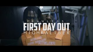 Flawless Gretzky - First Day Out (music video by Kevin Shayne)
