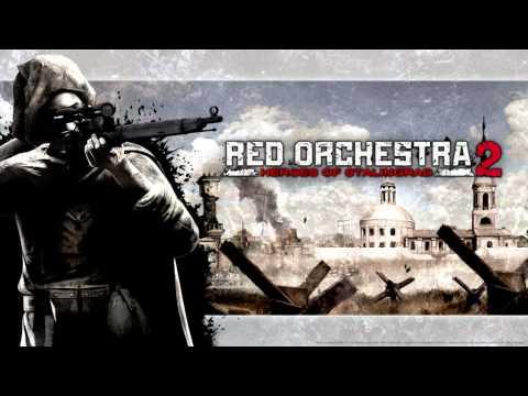 Daniel Olbrychski i Mirosław Baka w Red Orchestra 2: Bohaterowie Stalingradu - próbki głosów