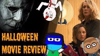 Halloween | Movie Review (2018) (SPOILERS!)