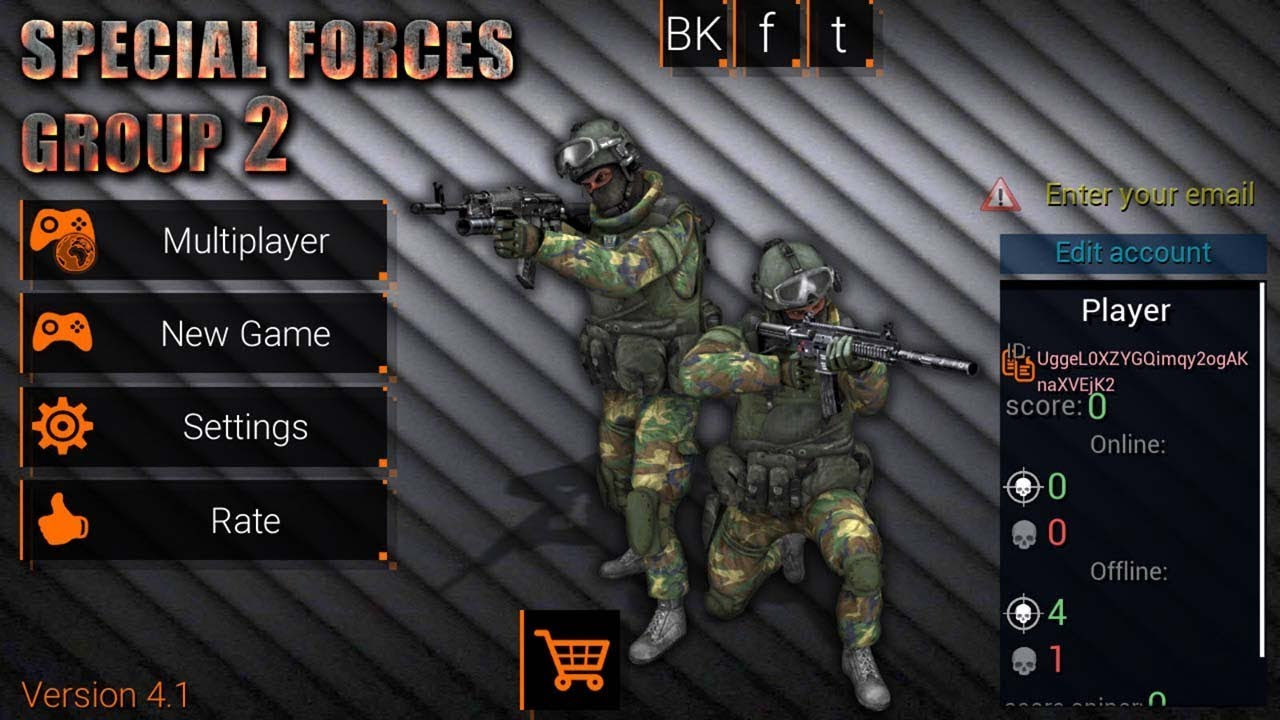 How to Download \u0026 Play Special Forces Group 2 on PC without Bluestacks