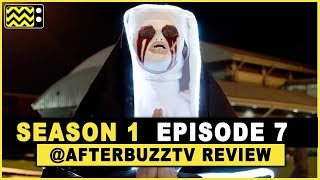 The Purge Season 1 Episode 7 Review & After Show