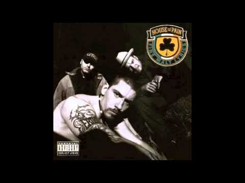 House Of Pain - Put Your Head Out (Loop Instrumental)