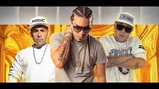 HERIDAS MC Magic x C-Kan x Prynce El Armamento