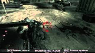 Descargar Gears of war PC torrent y como hacer online via Tunngle