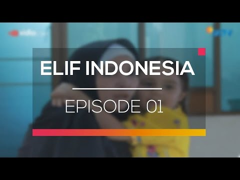 Elif Indonesia - Episode 01