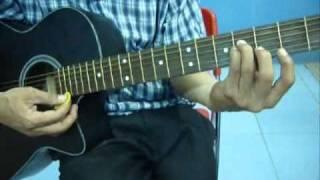 dem hat guitar : mua chieu ky niem