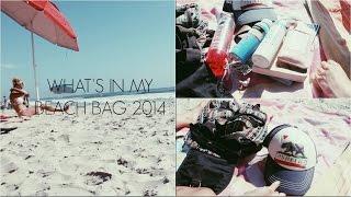 What's in My Beach Bag! | ZaraForever Thumbnail