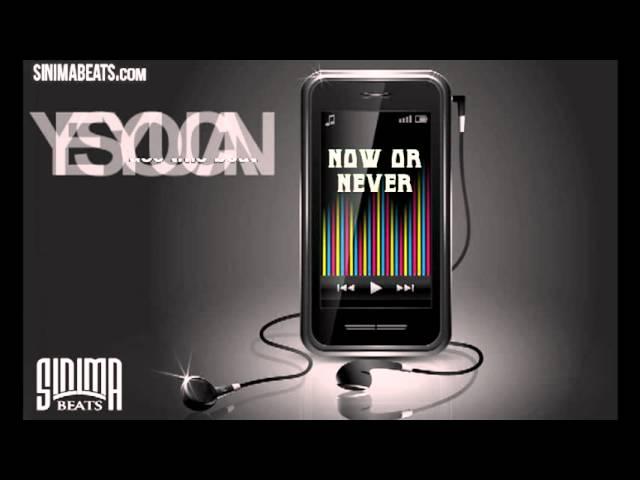 NOW OR NEVER (Inspirational East Coast Beat) Sinima Beats