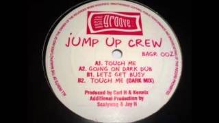 Jump Up Crew - Lets Get Busy