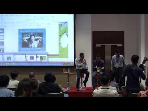 HKU DREAMCATCHERS - Biz & Tech: From Dream to Reality - IT & Business