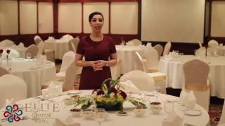 Elite Grande Hotel Bahrain
