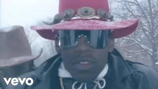 Kool Moe Dee - Wild Wild West (Official Video)