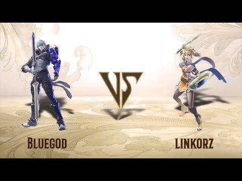 Bluegod (Grøh) VS Linkorz (Cassandra) - Online Set (07.10.2019)