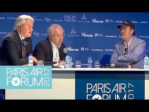PARIS AIR FORUM   Low cost long courrier : un raz-de-marée ou un feu de paille ?