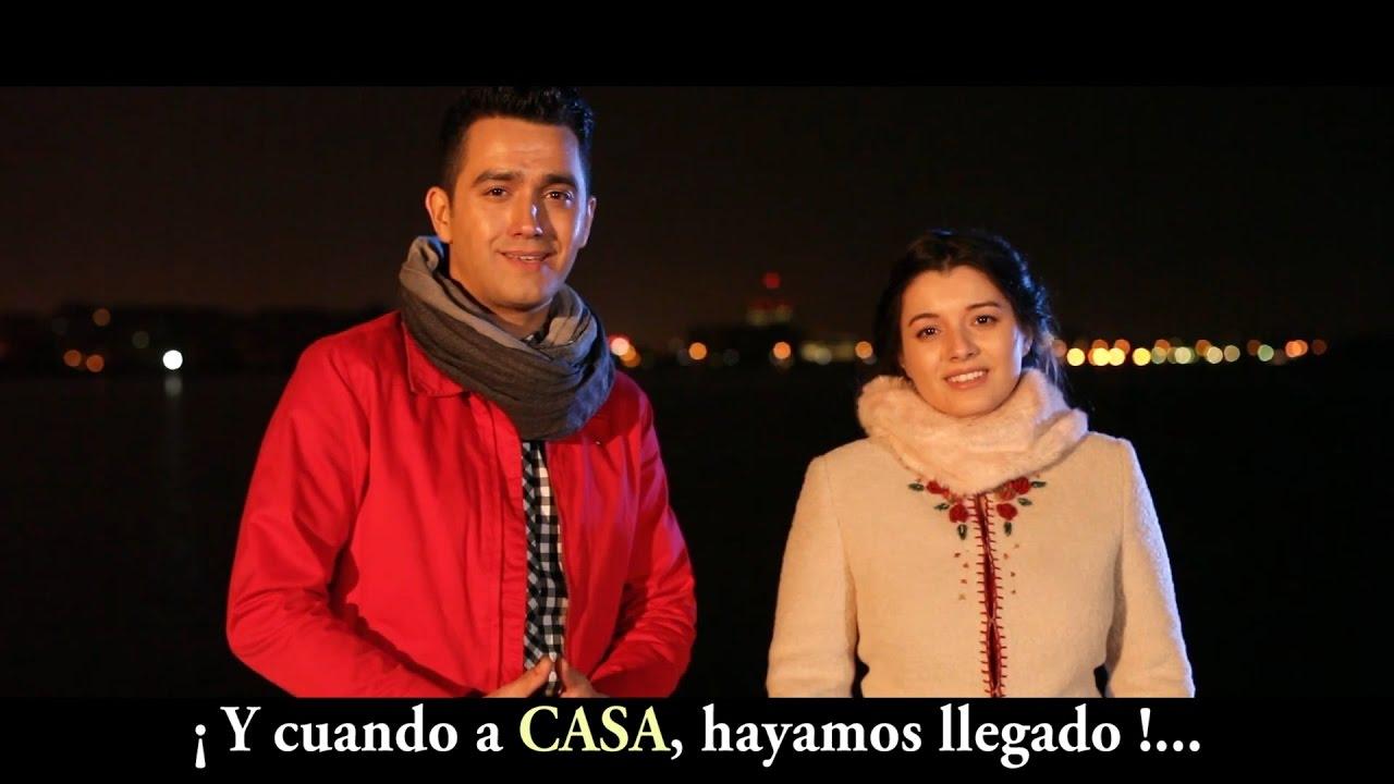CÓMO SERÁ - Luiza Spiridon & Catalin Gatan