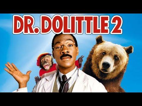 Dr.Dolittle 2