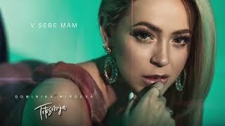 DOMINIKA MIRGOVÁ - ZNOVUZRODENÁ (lyric video)
