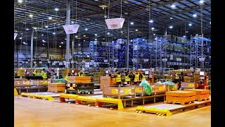 DP World acquires US-based global logistics provider - syncreon