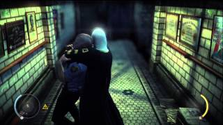 Hitman Absolution: Skurky's Law Part 2