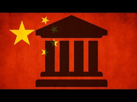 China's Next Financial Crisis: Shadow Banking