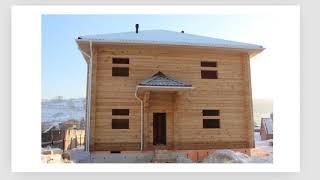 Ремонт домов в Серпухове