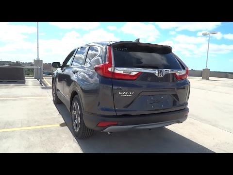 2017 Honda CR-V Homestead, Miami, Kendall, Hialeah, South Dade, FL 56377