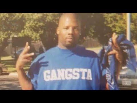 Gangsta Crips In Ft.Worth,Texas!!!