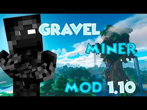 1 7 10] Gravel Miner Mod Download | Minecraft Forum
