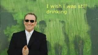 Watch Colin Hay I Wish I Was Still Drinking video