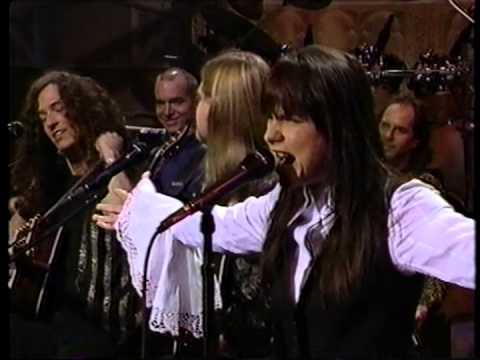 """Patty Smyth """"Piece of My Heart"""" live"""
