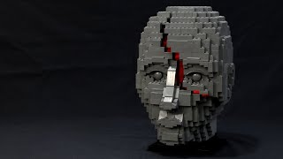 Inside the Tortured LEGO Mind