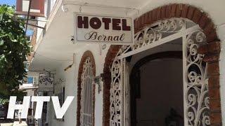Hotel Bernal en Puerto Vallarta