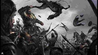 Mount Blade Warband A World Of Ice And Fire 14 Прокачка армии и поиски средцтв на выживание