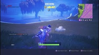 Fortnite quest to get a solo win #3