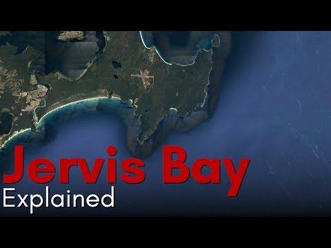 Australia's Jervis Bay Territory Explained
