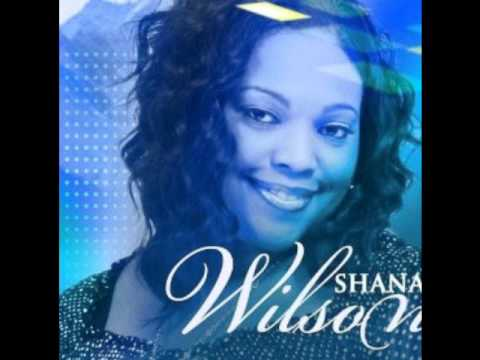 Shana Wilson-Bethel