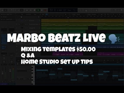 Save Lots of Money, Purchase Waves Logic Pro X Template: $50.00 can save you possibly $1000s Back