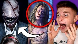 Video The SCARIEST SHORT FILMS You Will EVER SEE ON YOUTUBE #3! (TERRIFYING) download MP3, 3GP, MP4, WEBM, AVI, FLV Oktober 2018
