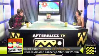 "South Park After Show  Season 1 Episode 12 ""Mecha-Streisand"" 